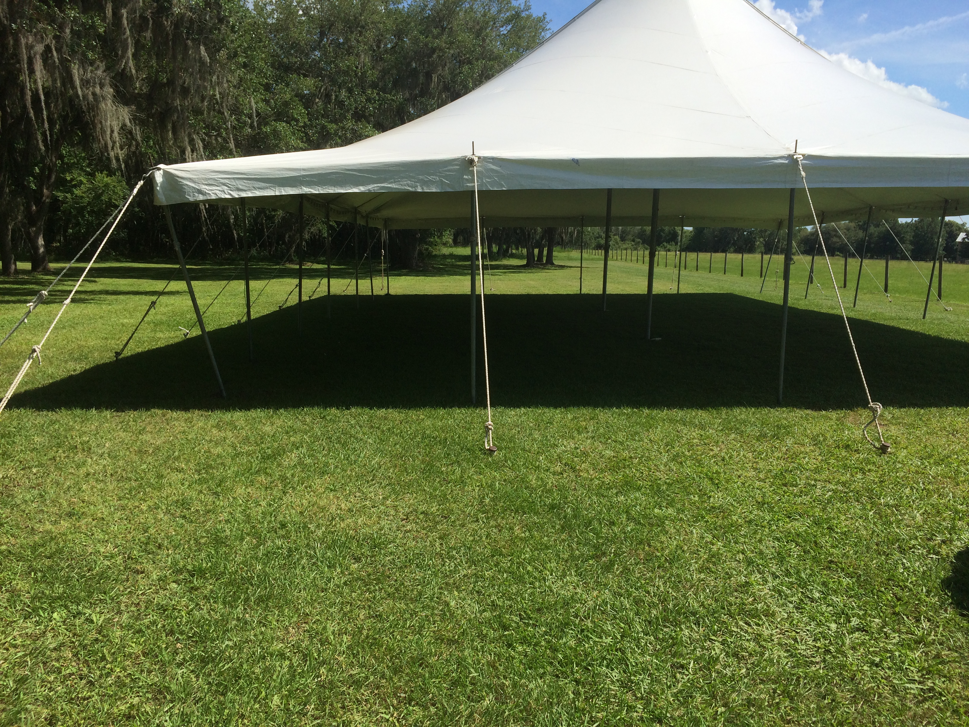 Wedding Amp Party Tents For All Seasons Lakewood Tent Rental
