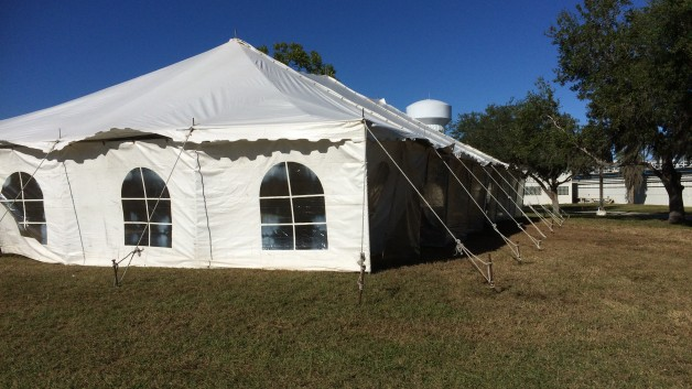 Lakewood Tent Rental